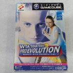 [NGC]WTA 투어 테니스 프로 에볼루션 오프닝/WTA Tour Tennis Pro Evolution Opening/WTA ツアーテニス プロ エボリューション オープニング