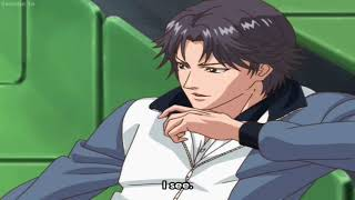 新テニスの王子様  OVA vs Genius10 最高の瞬間  [ Extremely difficult challenge ] The Prince of Tennis II