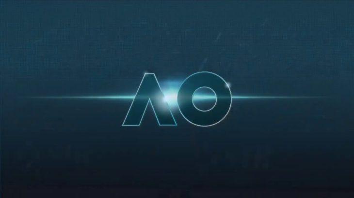 PS4 AO  tennis テニスゲーム 対スティーブジョンソン