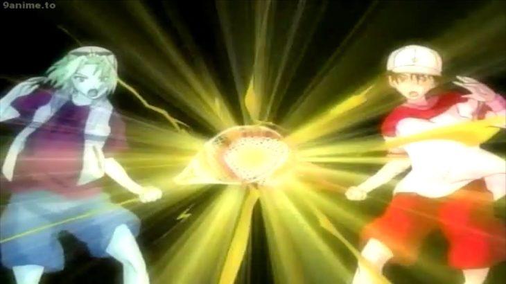 テニスの王子様 The Prince of Tennis  [Best Moments] #60   Full HD 1080p