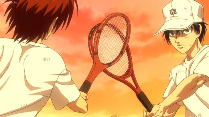 テニスの王子様 The Prince of Tennis  [Best Moments] #65 | Full HD 1080p