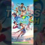 バカ大学生のテニスクラッシュ tennis clash その6