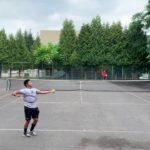〔tennis〕リハビリテニスTR 〔テニス〕