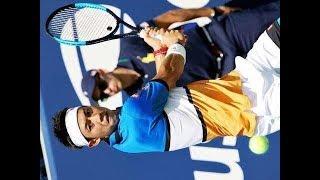 ✅  錦織圭:全米オープンテニスに向け「しっかり準備できている」 大坂なお…