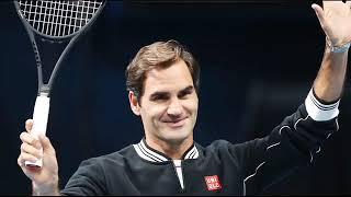 テニス界のかっこいい大好きな人 ロジャー・フェデラー氏