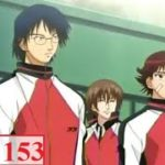 テニスの王子様 第153話「限界への挑戦」|The Prince of Tennis episode 153「The Battle to the Limit 」