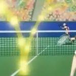テニスの王子様 158話「念願の対決リョーマVSケビン」 The Prince of Tennis episode158「Ryoma vs Kevin」 テニプリ