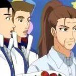 テニスの王子様 第164話「青学ドッキリ㊙️作戦」 The Prince of Tennis episode 164「Seigaku's Secrer Mission:Surprise! 」