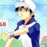 テニスの王子様 第168話「リョーマの決断」|The Prince of Tennis episode 168「Ryoma's Decision 」