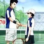 テニスの王子様 第170話「燃えろ越前!」|The Prince of Tennis episode 170「Be passionate、Echizen! 」