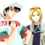テニスの王子様 第173話「サムライニューヨーク」|The Prince of Tennis episode 173「Samurai in New York 」