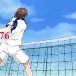テニスの王子様 第176話「クライマックス」|The Prince of Tennis episode 176「Climax 」