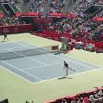 2016楽天オープンテニス・錦織圭