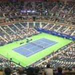 全米オープンテニス2019 準々決勝 ラファエルナダル対ディエゴシュワルツマン マッチポイント US Open Tennis 2019 Quarter Finals Rafael Nadal