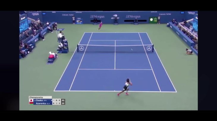 大阪なおみ 全米オープン 優勝 テニス 2020 おめでとう㊗️ Osaka Naomi Tennis