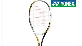 <『EVP TENNIS CONSULTING』<CEO>>『ソフトテニス』への取っ掛かり『ラケット』として、とりあえず、『YONEX』の『ネクシーガ50V』を注文しました!