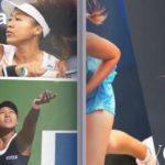 Live@//大坂なおみ VS アネット・コンタベイト 生放送 ラウンド 16 全米オープンテニス