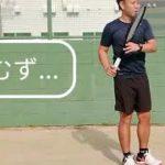 ②Mr,Kimmieのフェデラーテニス完コピ日記②回目だよ