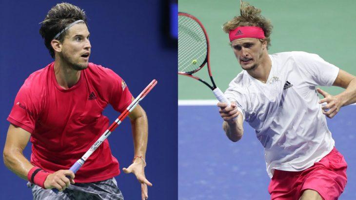 @@TENNIS@!~ドミニク・ティエム 対 アレクサンダー・ズベレフ 生放送 生中継 無料 全米オープンテニス2020