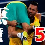 【テニス】歴代悪童選手TOP5
