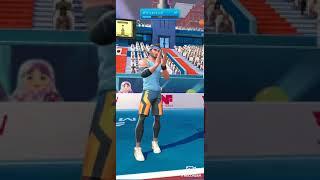バカ大学生敗北する ~バカ大学生のテニスクラッシュ tennis clash その7