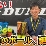 【テニス】まさにプレミアム!買わない理由がない噂のテニスボールが凄かった!