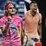 【男子ダブルス】ナダル/チチパス vs キリオス/ソック|Nadal/Tsitsipas vs Kyrgios/Sock  Laver cup 2019 ハイライト