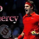 【テニス】容赦ないフェデラー |vs ジョコビッチ  上海OP 2014(HD)