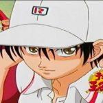 テニスの王子様 #10  – 越前 逆襲!佐々部再び – Echizen counterattack! Sasaki again – Tennis no Ouji-sama #10