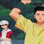 """テニスの王子様 #11  – 越前VS桃城  – """"Ryoma vs. Momoshiro"""" – Tennis no Ouji-sama #11"""