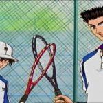 """テニスの王子様 #12  – ア·ウンな二人 – """"The Perfect Match"""" – Tennis no Ouji-sama #12"""