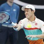 テニス 全仏オープン 錦織は2回戦敗退