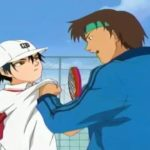 テニスの王子様 #3 – Tennis no Ouji-sama #3 – 登場!青学レギュラー – The Seigaku Regulars Make Their Debut!