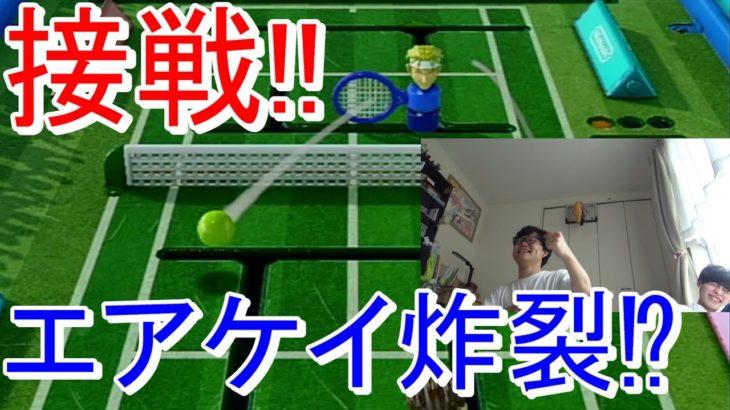 【打倒大阪なおみ!!】錦織圭現る!!(世界の遊び大全51 テニス)