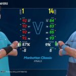 #9【AO TENNIS 2】丸尾 栄一郎 vs ロジャー・フェデラー 全米オープン決勝 【ベイビーステップ】シーズン2