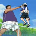 テニスの王子様 OVA 全国大会編 #2 龍馬vs谷西 – Ryoma vs Tanishi – Prince of Tennis: National Championship Chapter