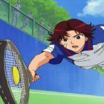 テニスの王子様 OVA 全国大会編 #4 – 菊丸アザラシステップvsカイ- Kikumaru Seal Step vs Kai – Prince of Tennis: National