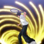 テニスの王子様 OVA ANOTHER STORYⅡ #1 白石倉之助大尉 – Captain Shiraishi Kuranosuke – The Prince of Tennis