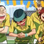テニスの王子様 OVA ANOTHER STORY #1 – なにわ王子 – The Prince Naniwa – Prince of Tennis: Another Story