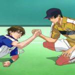 テニスの王子様 OVA 全国大会編 Final #2  – 手塚vs真田 – Tezuka  vs Sanada – Prince of Tennis OVA Finals