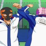 テニスの王子様 全国大会篇 Semifinal #3 – ももーかいど vs こはるーひとうじ – Momo-Kaido vs Koharu-Hitouji –  Prince of Tennis