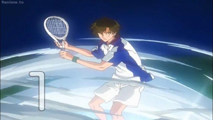 テニスの王子様 全国大会篇 Semifinal #5 – 手塚vs千歳 – Tezuka vs Chitose  –  Prince of Tennis OVA Semifinal