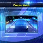 TENNIS JAPAN 素人 テニス 練習試合 4Gマッチ ダイジェスト