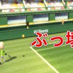 【実況】テニスを楽しみすぎてフェデラーを自称する人の【Wii Sports】