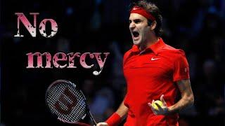 【テニス】容赦なきフェデラー|vs ジョコビッチ@上海マスターズ2014