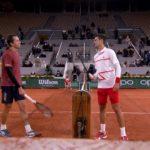 【マッチハイライト】ノバク・ジョコビッチ vs ダニエル エライ・ガラン/全仏オープンテニス2020 3回戦【WOWOW】