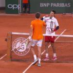 【マッチハイライト】ノバク・ジョコビッチ vs パブロ・カレーニョ ブスタ/全仏オープンテニス2020 準々決勝【WOWOW】