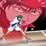 テニスの王子様 #16 – ブーメラン·スネイク – The Boomerang Snake- The Prince of Tennis