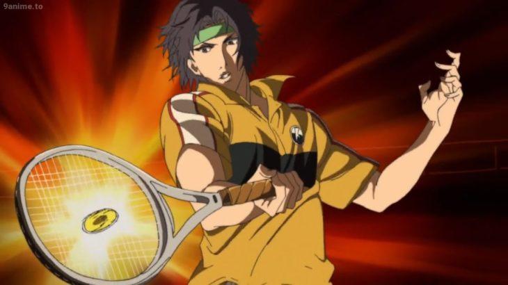 新テニスの王子様 #2  – 神の子VS皇帝 – Child of God VS Emperor … The Prince of Tennis II Specials
