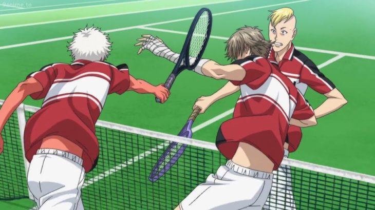 新テニスの王子様 #7  – 秘密の王子 – Prince of Secrets –  The Prince of Tennis II Specials